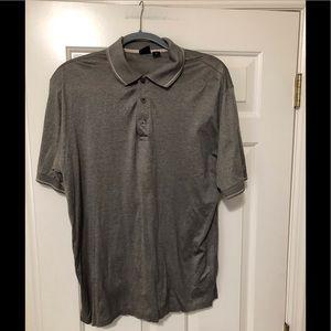 Hugo Boss designer sport golf shirt XL